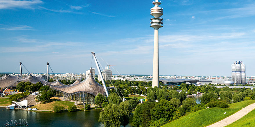 [Translate to Deutsch:] Olympic Park © Fotolia/Davis